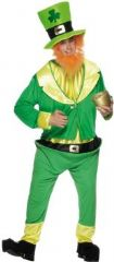 Irish St Patrick's Day Leprechaun Costume